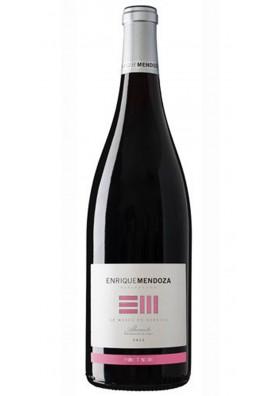 Enrique Mendoza Pinot Noir 2006