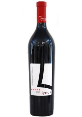 Lynus 2008 de LYNUS