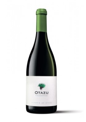 Otazu Chardonnay 2010 de Bodegas OTAZU