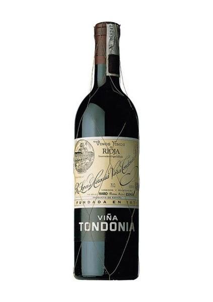 Viña Tondonia Reserva 2001 | Bodegas López de Heredia