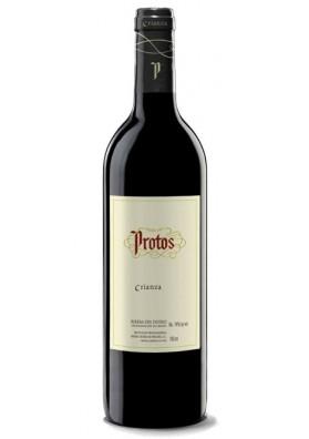 Protos Crianza 2007 | Bodegas Protos