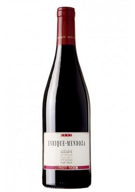 Enrique Mendoza Pinot Noir 2006 de Enrique Mendoza