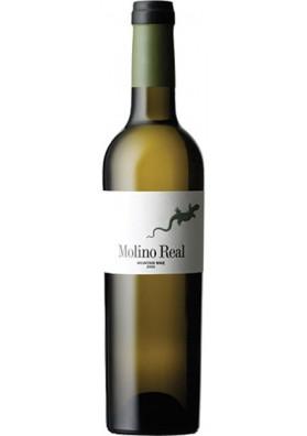 Molino Real blanco dulce 2006 de Compañia de vinos Telmo Rodriguez