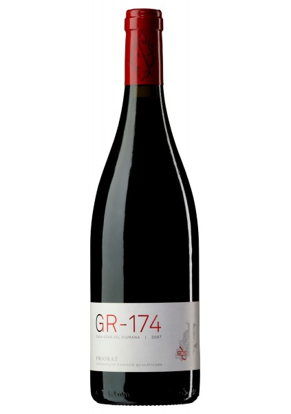 GR-174 2009 de Casa Gran del Siurana