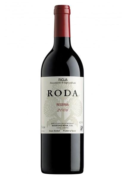 Roda 2006 | Bodegas Roda
