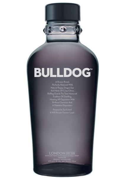 Bulldog Gin de Bulldog Gin
