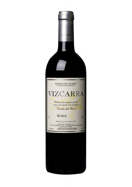 Vizcarra Roble 2009