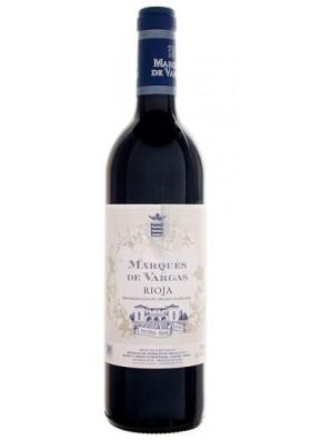 Marqués de Vargas Reserva 2005 de Marqués de Vargas