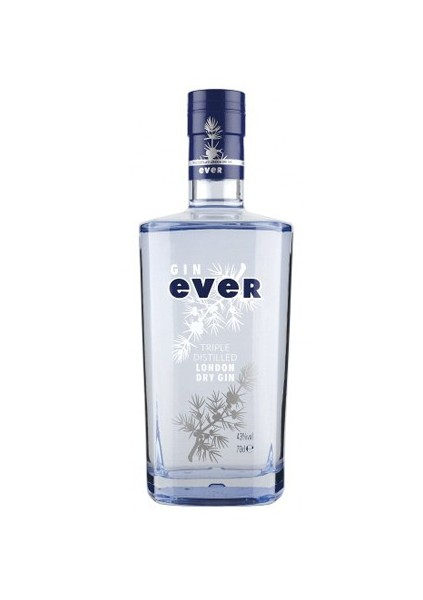 Gin Ever | Licores SINC