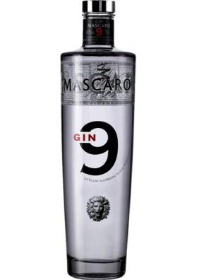 Gin Mascaró 9 | Antonio Mascaró