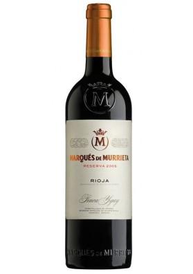 Marqués de Murrieta Reserva 2005 0, 5l de Marqués de Murrieta