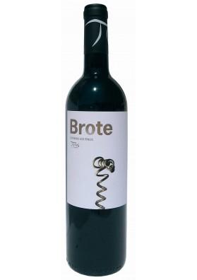 Brote Tinto 2008 | Bodegas Los Pinos