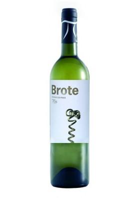 Brote Blanco 2010 de Bodegas Los Pinos