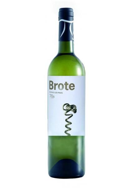 Brote Blanco 2010