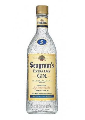Seagrams |