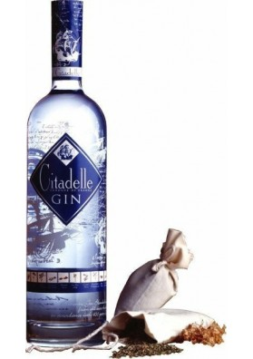 Citadelle Gin | Cognac Ferrand