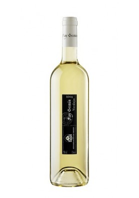 Fray German Verdejo 2010