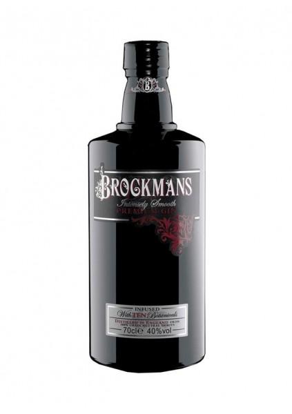 Gin de Brockmans de
