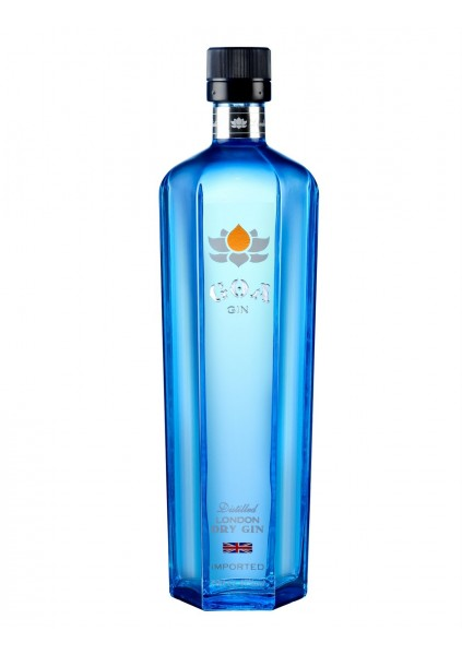 Gin Goa des
