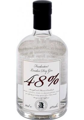 Foxdenton 48% de