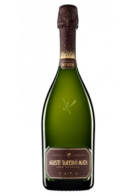 Agustí Torello Brut Nature 2007