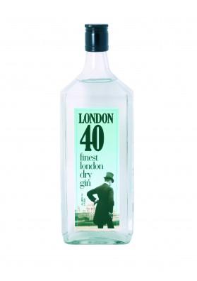 London 40 de