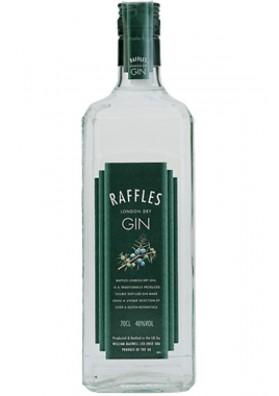 Gin Raffles de