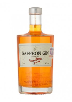Saffron GIN |