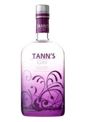 Gin Tann's