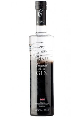 William Chase elegants GIN cruixent de