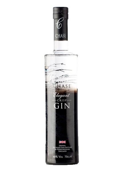 William Chase Elegant Crisp GIN
