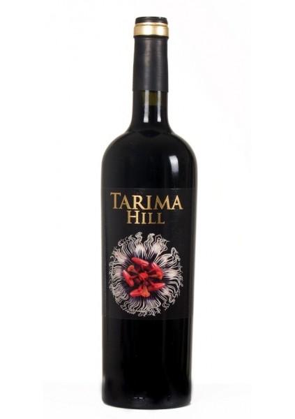 Tarima Hill 2009
