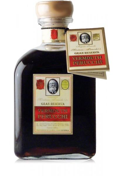Vermouth Perucchi Tinto de