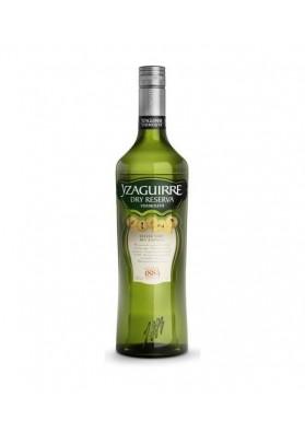 Vermouth Yzaguirre Blanco reserva |