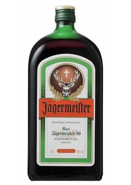 Del Jägermeister