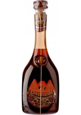 Brandy Constitución ORO de