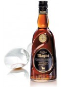 Alma de Magno - Brandy de Jerez