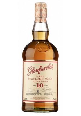 Glenfarclas 10 años