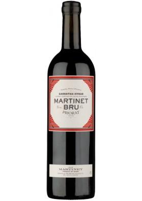 Martinet Bru  2008 de Mas Martinet Viticultors