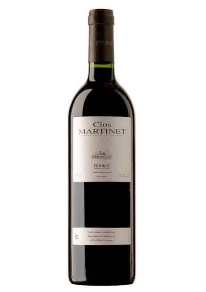 Clos Martinet 2008 de Mas Martinet Viticultors