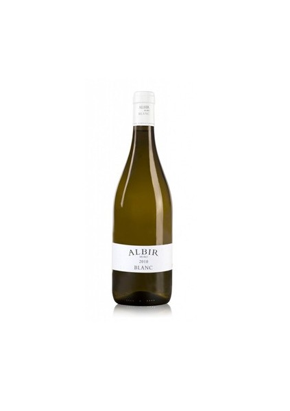 Albir Blanc 2010