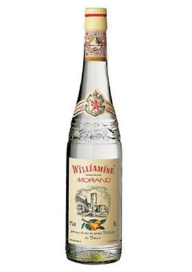Williamine | Morand
