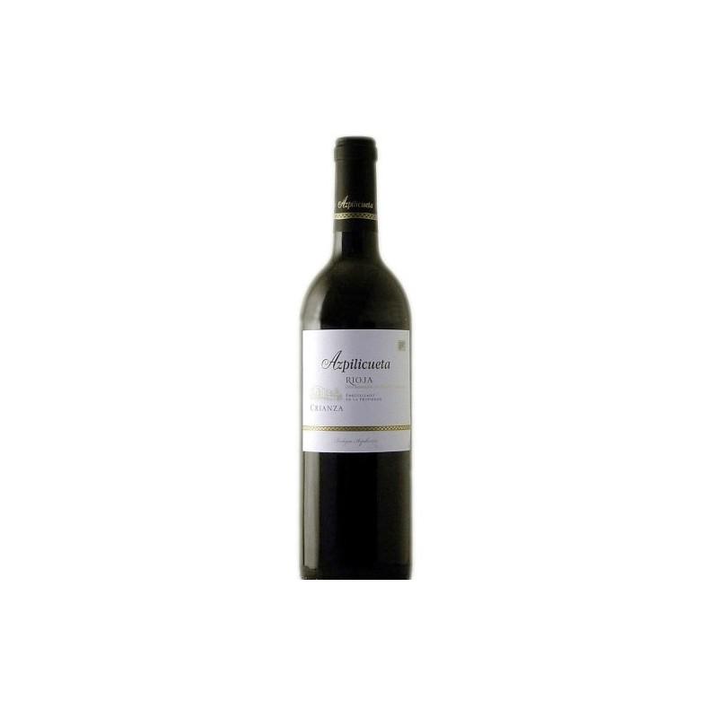 Azpilicueta crianza 2009 bodegas alcorta kopen rode wijn online - Bodegas alcorta ...