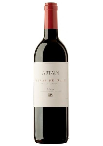 Artadi Viñas de Gain 2007