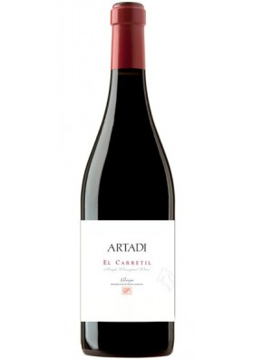 La Carretil Artadi celler 2009 Artadi