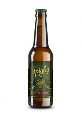 Na Valora de Cervesera Alcoiana Spigha