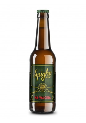 Valors na Cervesera Alcoiana Spigha