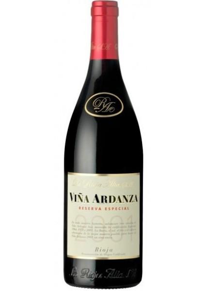 Viña Ardanza Reserva 2001 | La Rioja Alta