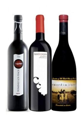 Âge moyen des vins biologiques PACK