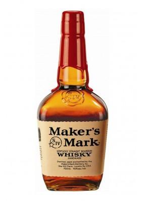 Maker Mark Bourbon
